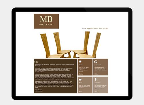 MB Woodcraft